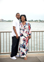Detroit ENGAGEMENT session